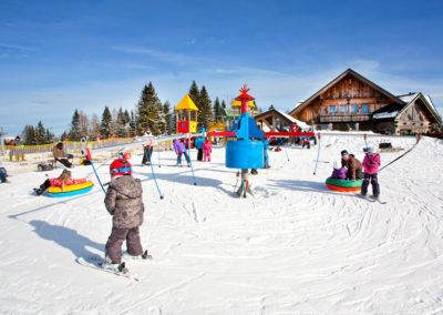 Ski Center Cerkno
