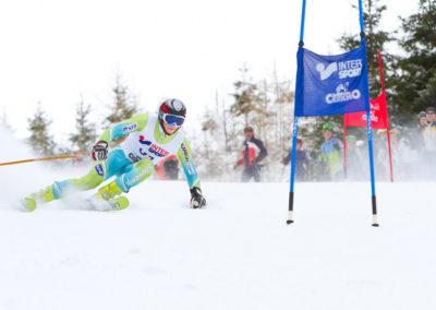Ski Center Cerkno