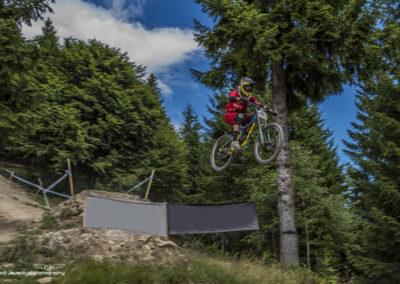 Bike park Cerkno